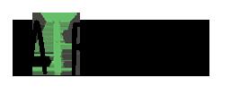 Logo black DEF (incl bamboo stick GREEN)